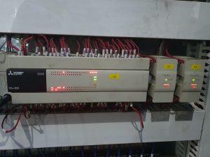 Thiết kế và thi công lắp đặt tủ điện điều khiển